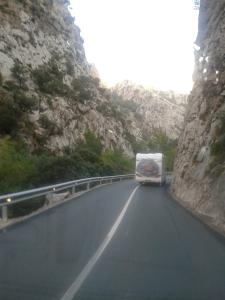 potes gorges drive