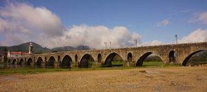 Bridge Pomte De Lima