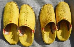Similar shoes