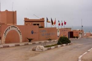 Sidi Wassay Campsite